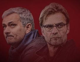 """Klopp đối đầu với Mourinho: Khi """"người đặc biệt"""" lép vé"""