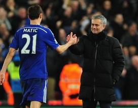 Matic cập bến MU: Bệ phóng của Mourinho