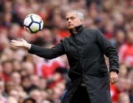 """HLV Mourinho sắp được thưởng hợp đồng """"khủng"""""""