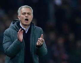 MU của Mourinho phá kỷ lục buồn ở Premier League