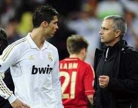 """Mourinho: """"Tôi phải cầu xin để rời khỏi Real Madrid"""""""