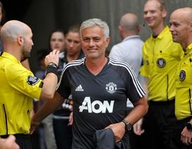 HLV Mourinho nói gì sau trận thua Barcelona?