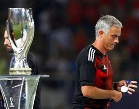 """Mourinho: """"MU quá tầm thường ở Champions League"""""""