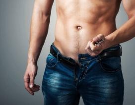"""5 sự thật ít biết khi nam giới """"tự xử"""""""