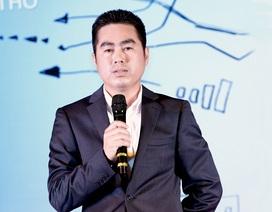 Nguyên Tổng giám đốc Intel Việt Nam trở lại điều hành Dell Việt Nam