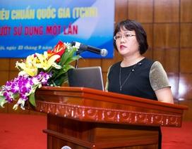 Lần đầu Việt Nam công bố tiêu chuẩn khăn ướt dùng một lần