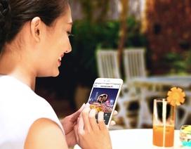 Gia tăng bảo mật và tiện ích khi sử dụng Mobile App của Maritime Bank