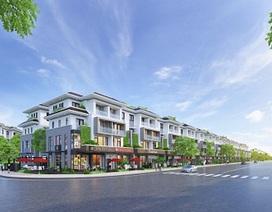"""Đất nền, nhà phố làm """"dậy sóng"""" khu Đông Sài Gòn"""