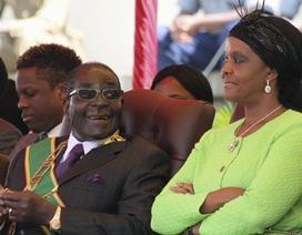 """Tiết lộ lương hưu """"khủng"""" của Tổng thống Zimbabwe bị buộc từ chức"""