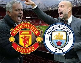 Man Utd - Man City: Khúc cua định mệnh