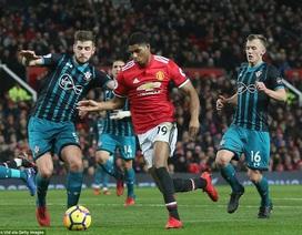 MU 0-0 Southampton: Bế tắc tới cùng cực