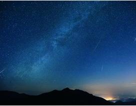 Mưa sao băng Perseid 2017 – Thời gian và địa điểm quan sát