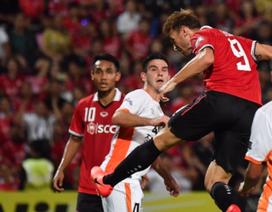 Đội bóng Thái Lan giành quyền vào vòng knock-out AFC Champions League