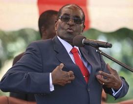 Tổng thống Zimbabwe có thể bị phế truất và luận tội trong vài ngày tới
