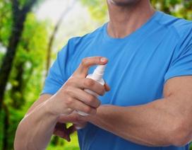 Thuốc đuổi muỗi: Loại nào có hiệu quả nhất?