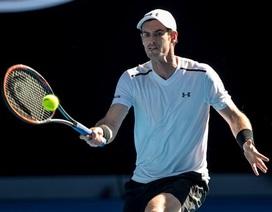 Ngày 3 - Australian Open: Murray, Federer, Kerber sẽ tăng tốc?