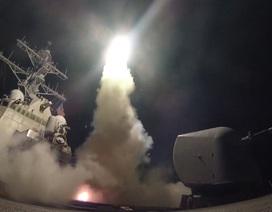 Mỹ tốn bao nhiêu cho vụ tấn công Syria?