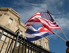 Tổng thống Trump đảo ngược chính sách với Cuba