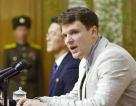 Sinh viên Mỹ tử vong sau khi được Triều Tiên phóng thích
