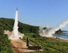Tướng Mỹ cảnh báo Triều Tiên có thể bị san phẳng trong 15 phút