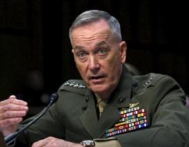 Tướng cấp cao của Mỹ đến Hàn Quốc giữa lúc căng thẳng