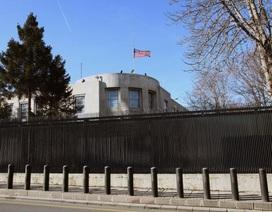 Thổ Nhĩ Kỳ ra lệnh bắt nhân viên ngoại giao thứ hai của Mỹ
