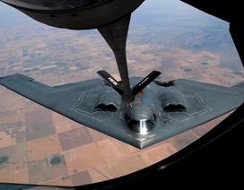 Vì sao Mỹ gần như bất lực trước kho vũ khí của Triều Tiên?