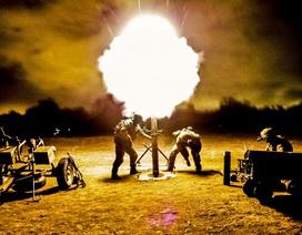 """5 vũ khí """"khủng"""" của Lục quân Mỹ khiến đối phương dè chừng"""