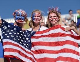 """Mỹ """"trượt"""" nhóm 5 quốc gia danh tiếng nhất thế giới"""