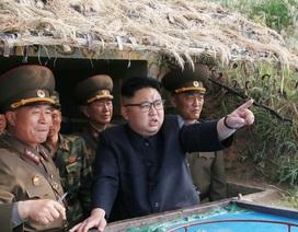 """Mỹ """"đau đầu"""" vì sự im ắng bất thường của Triều Tiên"""