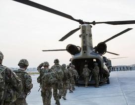 Nghị sĩ Mỹ kêu gọi sơ tán gia đình quân nhân Mỹ khỏi Hàn Quốc