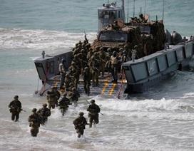 Mỹ - Australia rầm rộ tập trận quân sự chung lớn nhất