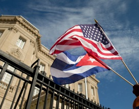 Việt Nam yêu cầu Mỹ dỡ bỏ chính sách cấm vận đối với Cuba