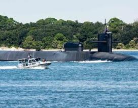 Mỹ đổ tiền cho tàu ngầm kiềm chế Nga