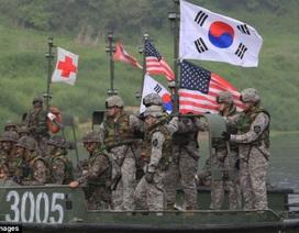 Triều Tiên đòi Mỹ chấm dứt sự thống trị tại Hàn Quốc