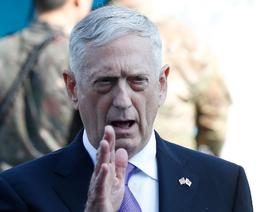 Bộ trưởng Quốc phòng Mỹ cảnh báo Triều Tiên đừng mắc sai lầm