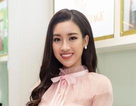 """Đỗ Mỹ Linh: """"Hoa hậu Thế giới là cuộc thi nhan sắc cuối cùng của tôi"""""""