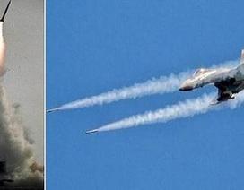 Mỹ cản hợp đồng Su-35: Sợ Iran thống trị Trung Đông
