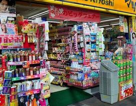Việt Nam tìm hiểu vụ 7 người Việt bị bắt tại Nhật do nghi trộm mỹ phẩm