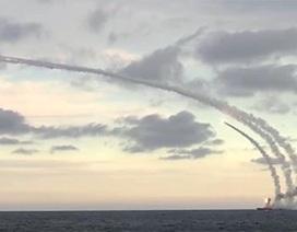 Tương lai tên lửa Kalibr khiến thế giới kinh ngạc