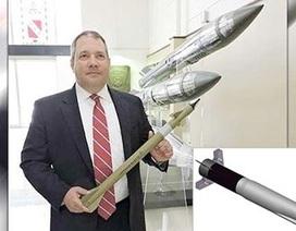 Mỹ xuất khẩu hệ thống đặc trị đạn pháo-cối đến Trung Đông