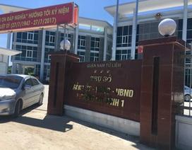 Vụ nữ Bí thư phường điều hành đường dây đánh bạc: Đề nghị xử lý một quân nhân