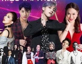 """Mỹ Tâm hủy show vì """"lép vế"""" so với Sơn Tùng M-TP trên poster?"""