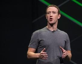 Các tỷ phú công nghệ mất 7,6 tỷ USD trong một ngày