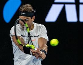 Ngày 10 - Australian Open: Raonic đối đầu Nadal