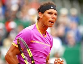 Monte Carlo: Murray, Nadal đều gặp khó ở trận ra quân