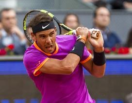 Madrid Open: Nadal dễ dàng vào tứ kết, Murray bị loại