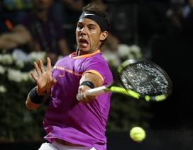 Rome Masters: Nadal sẽ sớm gặp lại Thiem