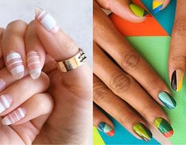 Chọn màu sơn móng nào cho mùa hè năm nay?