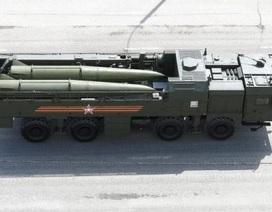 Báo Mỹ điểm những thành công vang dội vũ khí Nga 2017